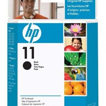 HP CABEZAL DE IMPRESIÓN C4810A N?11 NEGRO