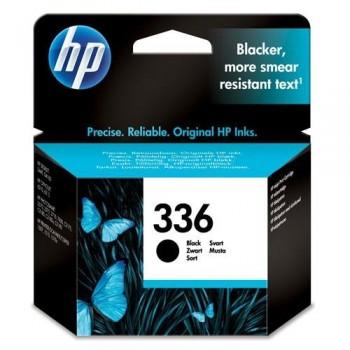 HP CARTUCHO TINTA C9362EE N?336 NEGRO