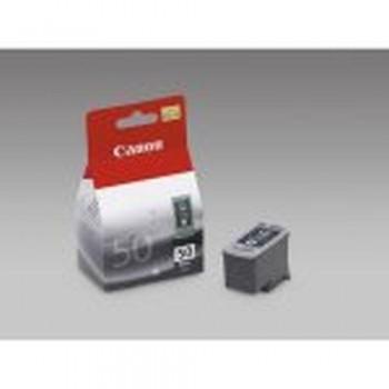CANON CARTUCHO TINTA 0616B001 PG-50 NEGRO