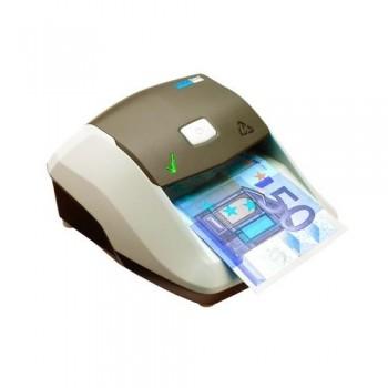 Detector de billetes falsos compacto Soldi Smart ratiotec