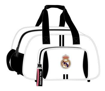 BOLSA DEPORTE RAL MADRID SAFTA 712054273