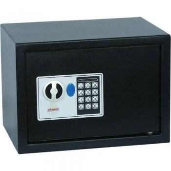 CAJA FUERTE COMPACTA CERRADURA ELECTRÓNICA 800 33,8 L. SS0803E PHOENIX