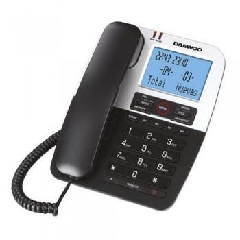 TELÉFONO DTC 410 DAEWOO