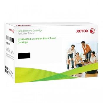XEROX CARTUCHO DE TÓNER PARA HP LJ 5P/5MP/6P/6MP NEGRO 003R94398