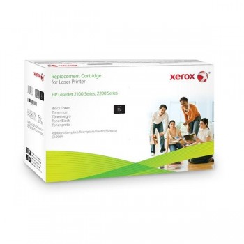 XEROX TÓNER LÁSER PARA HP LJ 2100/2200 NEGRO 003R97329