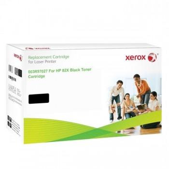 XEROX TÓNER LÁSER PARA HP LASERJET 8100/8150 NEGRO 003R97027