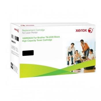 XEROX CARTUCHO DE TÓNER PARA BROTHER HL 2240/ 2240D/ 2250DN/ 2270DW NEGRO 106R02634
