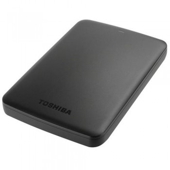 DISCO DURO EXTERNO 2,5 500GB CANVIO BASICS TOSHIBA