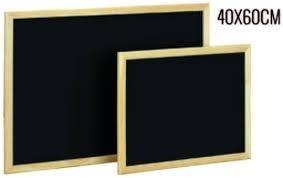 Pizarra negra 40x60 cm FAIBO