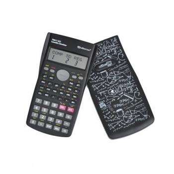 Calculadora científica 2 líneas OFFICEBOX