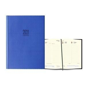 Agenda ATENAS D/P 21x29.7 AZUL 2021 POESSA